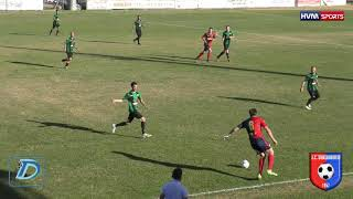 Serie D - Sinalunghese-Tuttocuoio 0-2