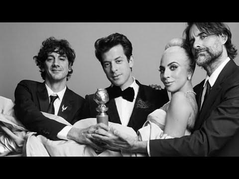 Lady Gaga Golden Globes 2019