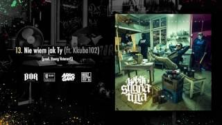 """Kobik """"Nie wiem jak Ty"""" (ft. Kkuba102) (prod. Young Veteran$)"""
