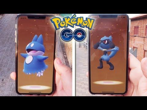 ¡ABRIENDO 27 HUEVOS de 7 Km de ALOLA en Pokémon GO! [Keibron] thumbnail