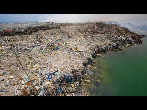 descubren nueva isla del tamano de mexico en el pacifico pero de plastico youtube