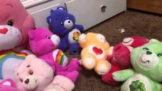 My care bears matches
