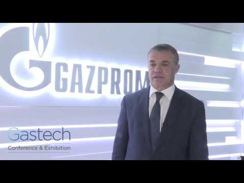 Exclusive Q&A with Gazprom's Alexander Medvedev: The role of Russian gas in Asia & Europe