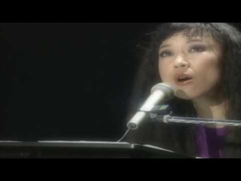 松任谷由実 ひこうき雲 Live1996 中野サンプラザ