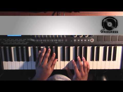 Piano Lesson | Drake | Come Thru