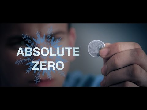 Absolute Zero - Cinematic