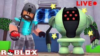 REGISTEEL SHINY HUNTING!!!!   Pokmon Brick Bronze [#64]   ROBLOX LIVE
