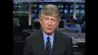 9/11 September 12 ABC Nightline Two Hour Special With Ted Koppel 11:30pm - 11:45pm