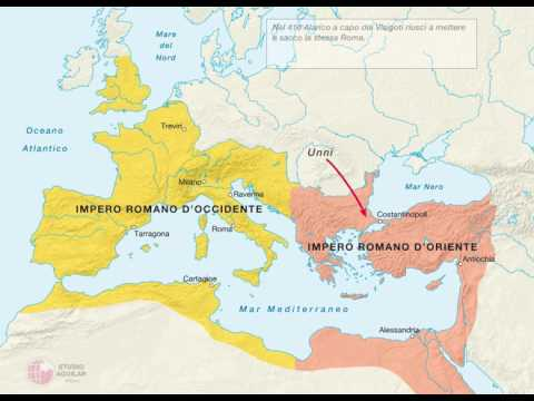 Gioco impero romano