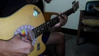 artcell sporsher onubhuti guitar intro