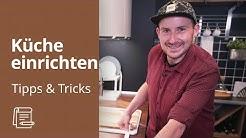 Küchenplanung | IKEA Tipps & Tricks