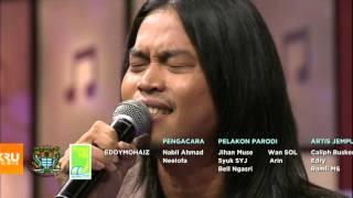 MeleTOP - Persembahan LIVE Firman 'Paling' Ep153 [6.10.2015]