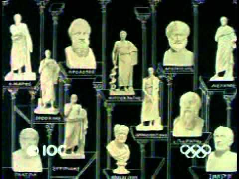 Ancient Olympic Games History Mythology The Athlete
