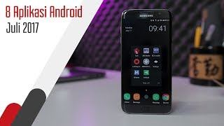 Video 8 Rekomendasi Aplikasi Android - Juli 2017 download MP3, 3GP, MP4, WEBM, AVI, FLV September 2018