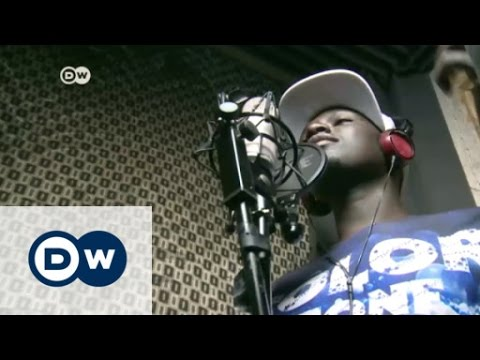 Bongo Flava - The Sound of Dar es Salaam   Africa on the Move