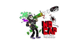 KEITH APE - NO CAP (FT. LIL DARKIE) (PROD. WENDIGO...