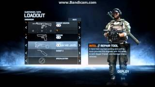 Battlefield 3 - How to use shortcut kits