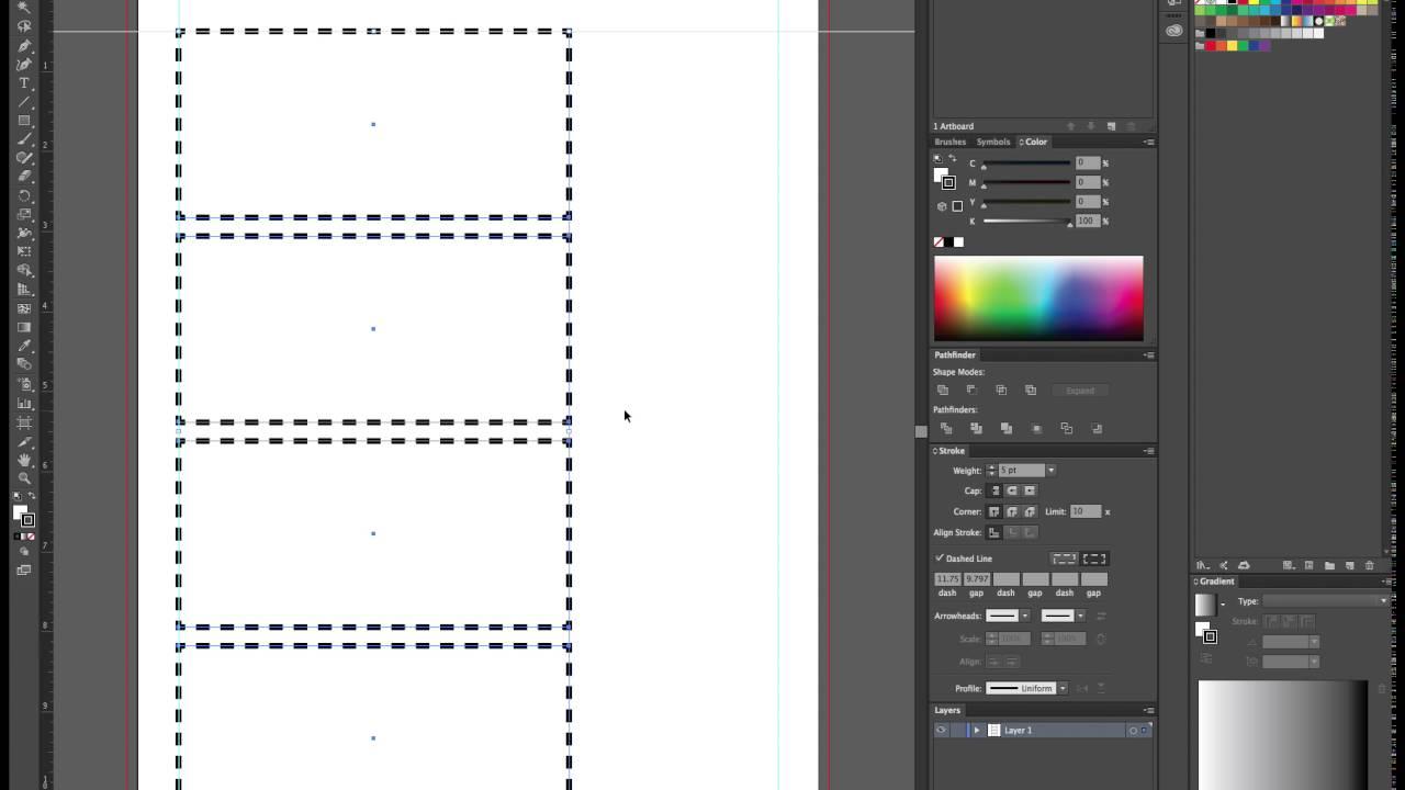 Adobe Illustrator - Coupons - YouTube