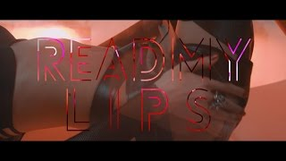 Emil Lassaria - Read My Lips (feat. Caitlyn)