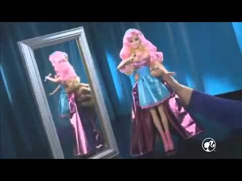 Barbie die Prinzessin und der Popstar Puppen Werbung Deutsch