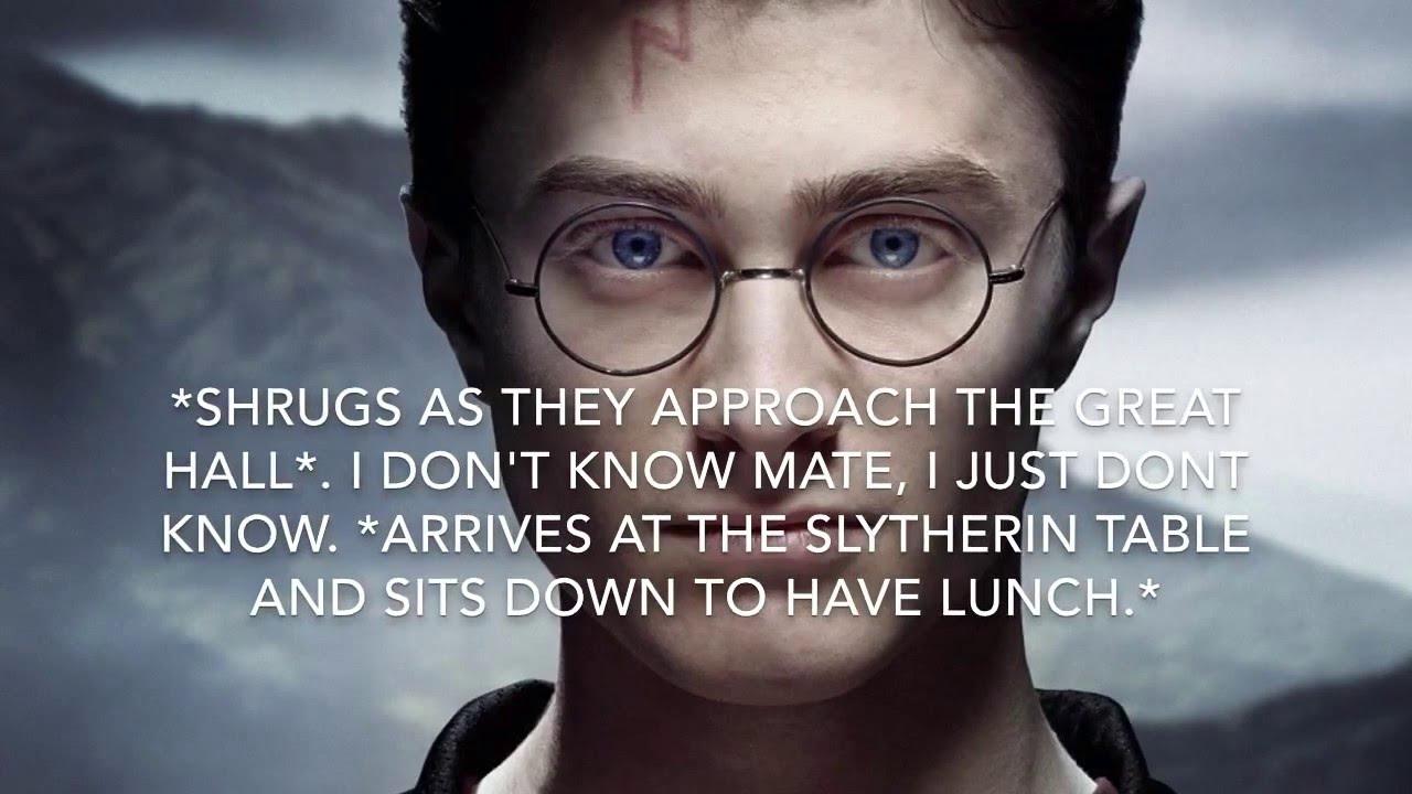 Harry Potter Fan Fiction Forbidden Love Season 1 Episode 1 Youtube