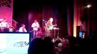 Noel Petro - Ya Voy Hacia Ti - Festival Centro Bogotá 2011