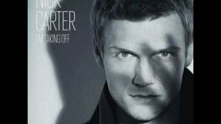 Nick Carter - Burning Up (feat. Briton Briddy Shaw) I´m Takin Off Track 01