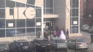 Свадьба в клубе Like