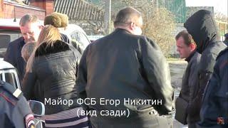 ФСБ дважды постирала трусы Навальному?