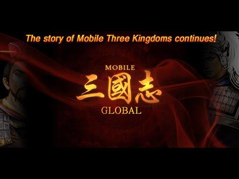Three Kingdoms Global 1