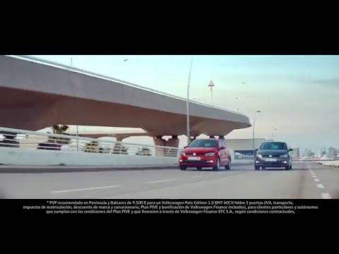 Anuncio Volkswagen Polo 2016