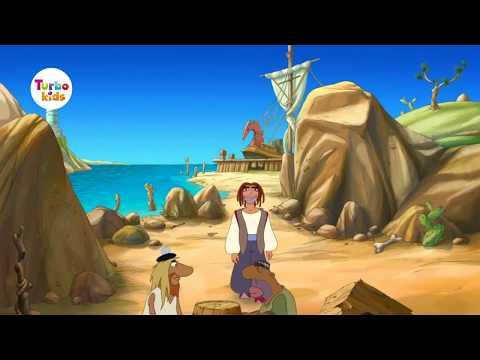Симбат мореход мультфильм смотреть