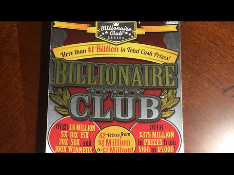 Billionaires Club Group Book