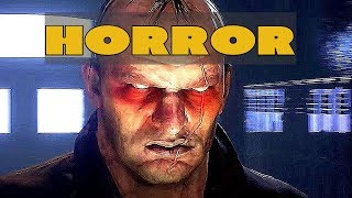 HORROR Games 2018 & 2019 ( PS4 Xbox One PC ) 🔥🎮