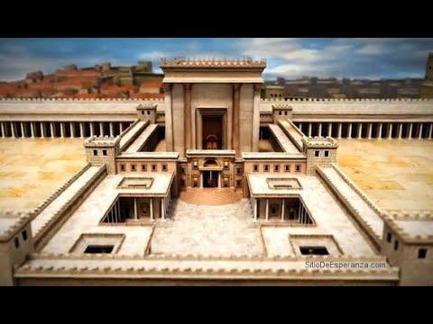 Israel , la construccion del tercer Templo de Jerusalem y la Historia Judia