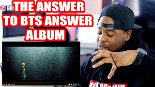 BTS | LOVE YOURSELF | Answer 'Epiphany' Comeback Trailer | Lyric break down & Reaction!!! (방탄소년단)結