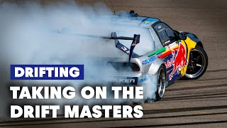 Let The Battles Begin - Taking On The Drift Masters | Drift Brothers #1