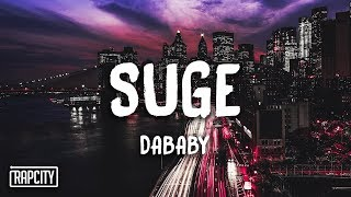 Dababy Suge Lyrics.mp3