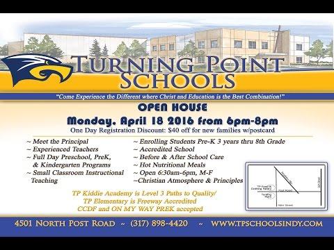 Turning Point Schools
