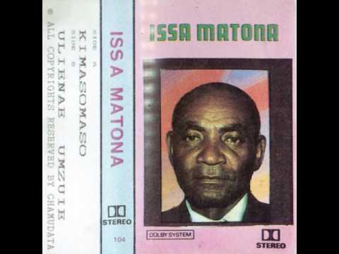 Issa Matona - Issa Matona [Full Album]