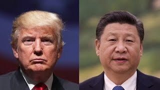 President Trump, Chinese Leader Xi May Meet in April
