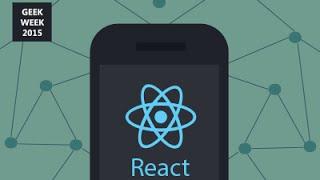React Native изменит существующий мир мобильной разработки [GeekBrains]