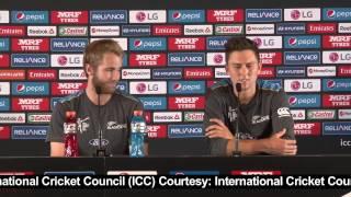 2015 wc nz vs aus kane williamson on beating australia