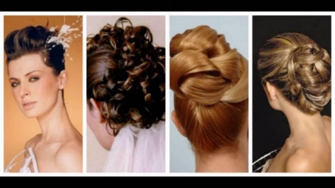 Los 30 Mejores Peinados De Novia Peinados Para Novias Con Pelo