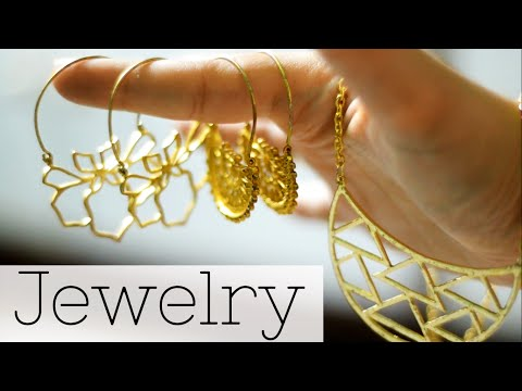 How to keep jewelry from turning black {Delhi fashion blogger}