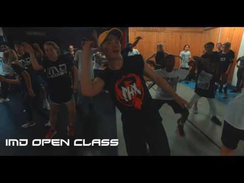 IMD OPEN CLASS   KIERAN LAI   C2C HAPPY