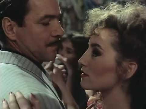 Взлом ГДР, 1989 ретродетектив, советский дубляж