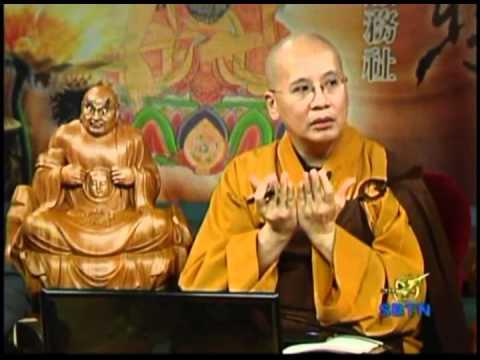 Thay Hang Truong - TVKT351 (1/2) - Thap Bat La Han