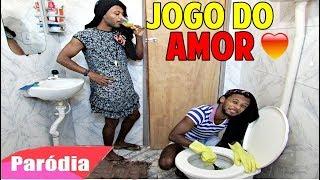 Baixar MC BRUNINHO - JOGO DO AMOR (PARÓDIA OFICIAL)