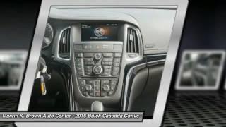 2016 Buick Cascada San Diego CA 216164